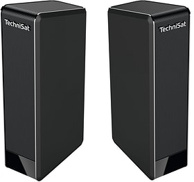 AudioMaster RS1 Rear Speaker Kit Technisat 785300144284 N. figura 1