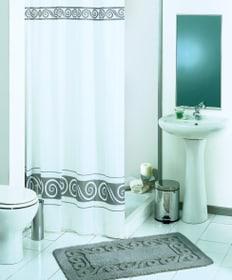 Tenda doccia Riccioli diaqua 675598400000 Taglio 240 x 180 N. figura 1