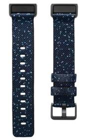 Charge 4 Armband Woven Night L Armband Fitbit 785300152377 Bild Nr. 1