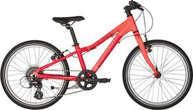 """Prime Rider 20"""" Vélo d'enfant Crosswave 464823400017 Couleur framboise Tailles du cadre one size Photo no. 1"""