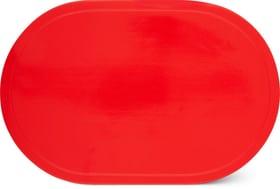Set da tavola Saleen 700367500030 Colore rosso N. figura 1