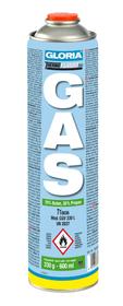 Gas Kartusche