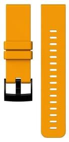 Armband amber Suunto Traverse silikon 9000023905 Bild Nr. 1