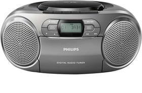 AZB600/12 DAB+ CD-Radio Philips 77311550000014 Bild Nr. 1