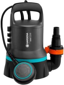 9000 Pompe submersible pour eau claire Gardena 647193400000 Photo no. 1
