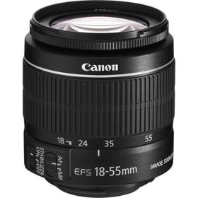 EF-S 18-55mm f/4-5.6 IS STM Obiettivo Canon 785300129923 N. figura 1