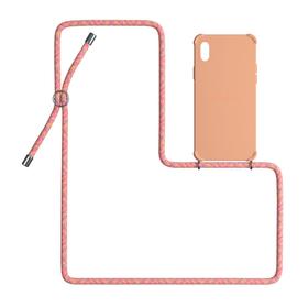 Necklace Case Summer of Love iPhone XR Custodia Urbany's 785300159398 N. figura 1