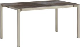 MALO Table àrallonge 408013314002 Dimensions L: 150.0 cm x P: 90.0 cm x H: 75.0 cm Couleur Trilium Photo no. 1