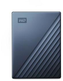 My Passport Ultra 4 TB Disque Dur Externe HDD Western Digital 785300142337 Photo no. 1