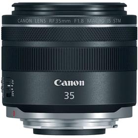 RF 35mm F1.8 IS Macro STM Objektiv Canon 793438500000 Bild Nr. 1