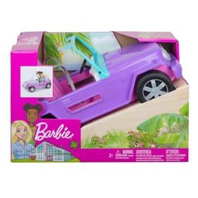 Beach Jeep Puppenzubehör Barbie 748096600000 Bild Nr. 1