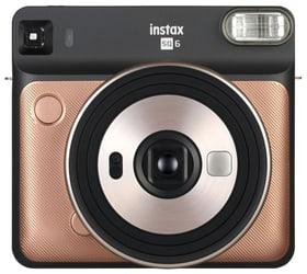 Instax Square SQ6 Blush Gold appareil photo instantanév FUJIFILM 785300145108 Photo no. 1