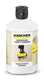 Cera per parquet RM 530 Detergente Kärcher 616708100000 N. figura 1