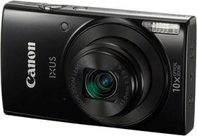 IXUS 190 nero Fotocamera compatta Canon 785300125881 N. figura 1