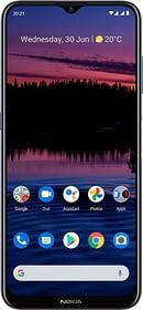 G20 Night dark blue Smartphone Nokia 785300159671 Photo no. 1