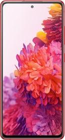 Galaxy S20 FE Cloud Red Smartphone Samsung 794659200000 Bild Nr. 1