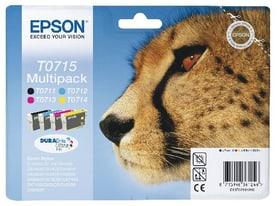T07154010 Multipack Tintenpatrone Epson 797483300000 Bild Nr. 1