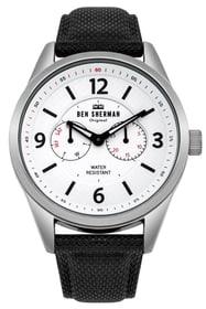 WB069WB Armbanduhr Ben Sherman 760729700000 Bild Nr. 1