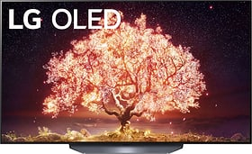 "OLED55B1 55"" 4K webOS 6.0 OLED TV LG 770376400000 N. figura 1"