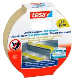 Anti-Rutschband 5m:25mm fluoreszierend Klebebänder Tesa 663082900000 Bild Nr. 1