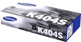 CLT-K404S schwarz Tonerkartusche Samsung 798528700000 Bild Nr. 1