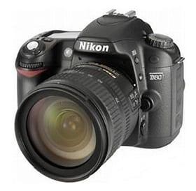 L-NIKON D80 KIT 18-135MM Nikon 79325530000006 Photo n°. 1