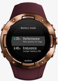 5 G1 Burgundy Copper Smartwatch Suunto 785300157523 Photo no. 1