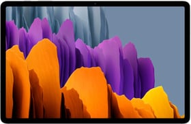 Galaxy Tab S7+ 128GB Tablette Samsung 785300154997 Photo no. 1