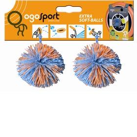 Balles de rechange Ogo Sport OgoSport 472005600000 Photo no. 1