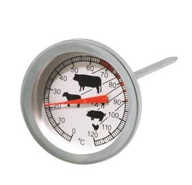 CLIMATE Braten-Thermometer Thermometer Unitec 602769800000 Bild Nr. 1