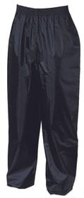 Crazy II Pantalone antipioggia da moto iXS 490312300420 Taglie M Colore nero N. figura 1