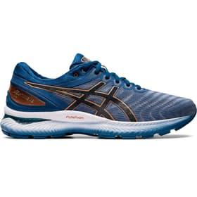 Gel Nimbus 22 Herren-Runningschuh Asics 492874744022 Farbe dunkelblau Grösse 44 Bild-Nr. 1