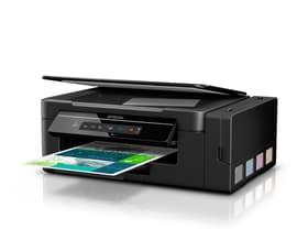 EcoTank ET-2600 Drucker / Scanner / Kopierer