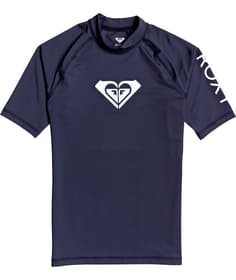 WHOLE HEARTED SS UVP-Shirt Roxy 463193500422 Grösse M Farbe dunkelblau Bild-Nr. 1