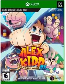 XONE - Alex Kidd: In Miracle World D Box 785300154551 N. figura 1