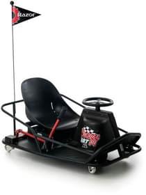Electric Ride-on Crazy Cart XL Go-Kart Razor 785300157770 Photo no. 1