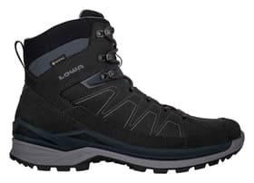 Toro Evo GTX Mid Chaussures de randonnée pour homme Lowa 473332342520 Taille 42.5 Couleur noir Photo no. 1