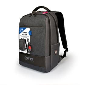 Backpack Boston 13/14 inch for Laptop&Tablet Sac à dos Port Design 785300154717 Photo no. 1