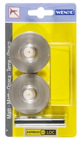 Express-Loc Adapter matt für Premium Artikel WENKO 674068700000 Bild Nr. 1