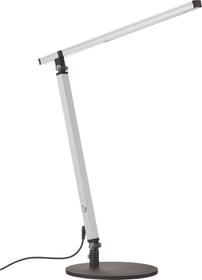 ADAMO Lampe de table 421230500000 Dimensions L: 17.5 cm x P: 42.0 cm x H: 39.5 cm Couleur Argenté Photo no. 1
