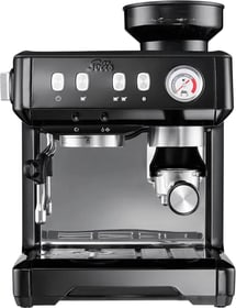 Grind & Infuse Compact black Espressomaschine Solis 718018500000 Bild Nr. 1