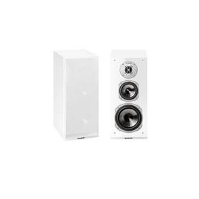 Argentum 530 (1 Paire) - Blanc Haut-parleur d'étagère Quadral 785300122723 Photo no. 1