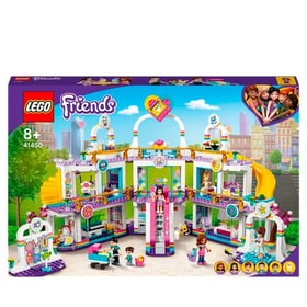 Friends 41450 Heartlake City Kaufhaus LEGO® 747371900000 Bild Nr. 1