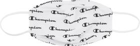 CHAMPION MASK Maschera facciale Champion 462416000510 Taglie L Colore bianco N. figura 1