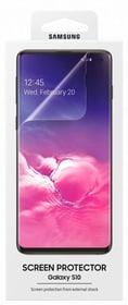 Screen Protector Transparent Protection d'écran Samsung 785300142471 Photo no. 1
