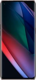 Find X3 Neo 256 GB galactic silver Smartphone Oppo 794671000000 Bild Nr. 1