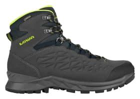 Explorer GTX Mid Chaussures de randonnée pour homme Lowa 473336744586 Taille 44.5 Couleur antracite Photo no. 1