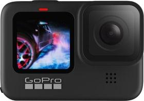 Hero 9 black Actioncam GoPro 793834700000 Bild Nr. 1