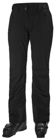 W LEGENDARY INSULATED PANT Pantalon de ski pour femme Helly Hansen 462552000320 Taille S Couleur noir Photo no. 1