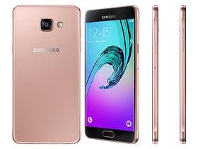 SAMSUNG Galaxy A5 (2016) 16GB pink Samsung 95110051012416 Photo n°. 1